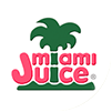 Miami Juice Logo